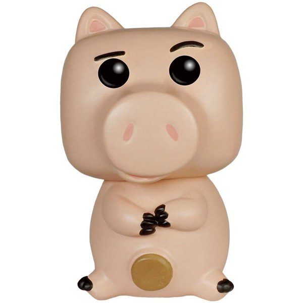 Disney Toy Story 20th Anniversary Hamm Pop! Vinyl Figure
