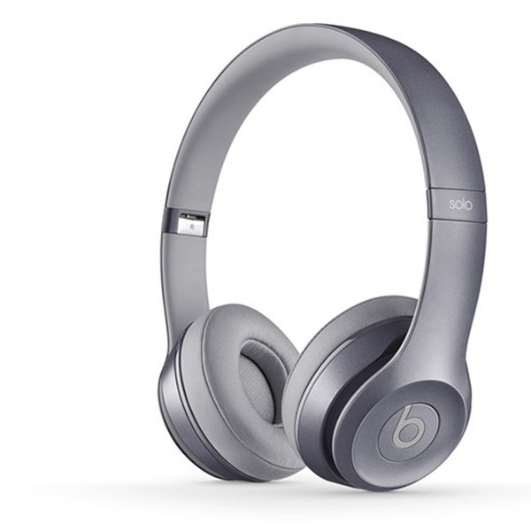 Beats by Dr. Dre: Solo2 On-Ear Headphones (Royal