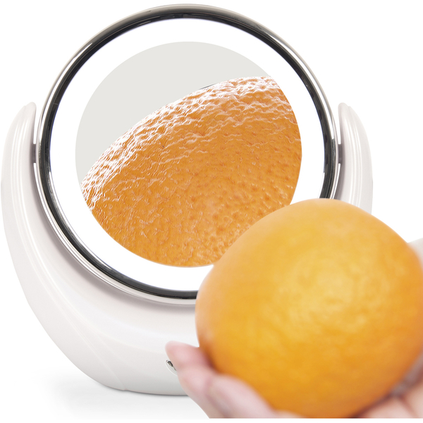 Rio Illuminated Magnifying Cosmetic Mirror Free Shipping