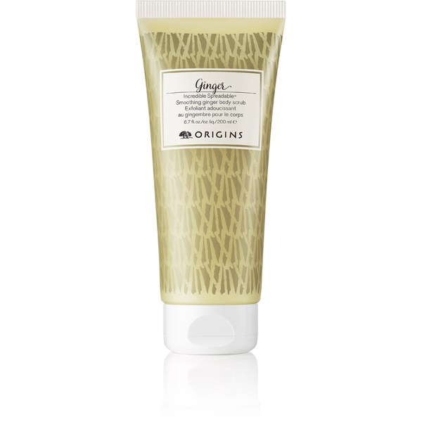Exfoliante Corporal de Jengibre Origins Incredible Spreadable™ Smoothing (200ml)