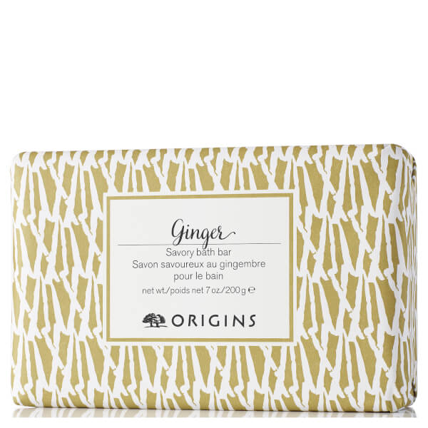 Origins Ginger Soap (200 g)