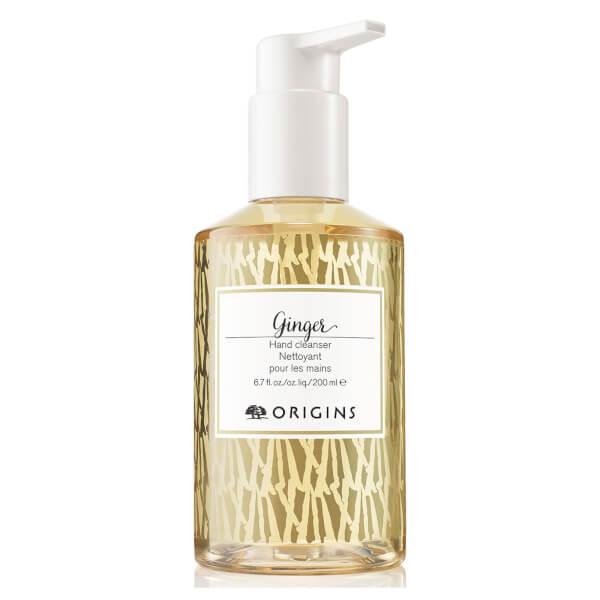 Origins Ginger Hand Cleanser (200 ml)