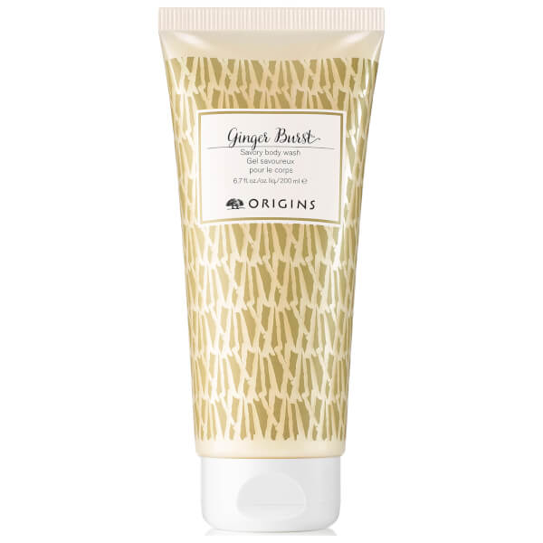 Origins Ginger Body Wash (200ml)
