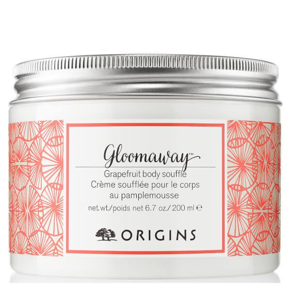 Origins Gloomaway Body Souffle (200 ml)