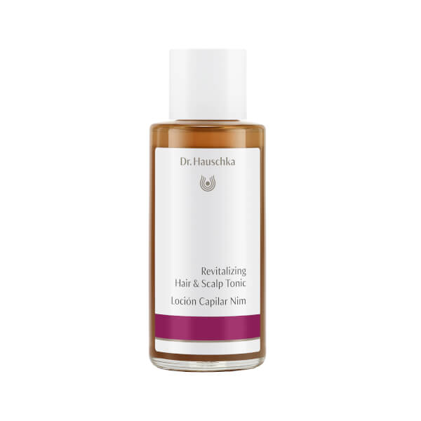 Dr. Hauschka Revitalising Hair and Scalp Tonic (100 ml)