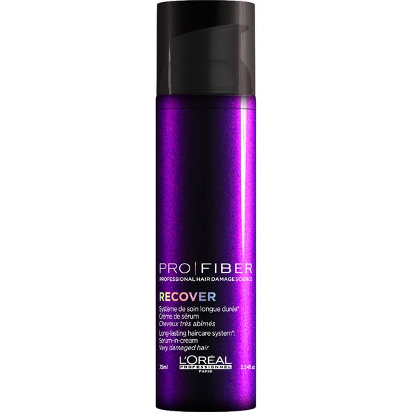 L'Oreal Professionnel Pro Fiber Recover Leave In Conditioner (75ml)