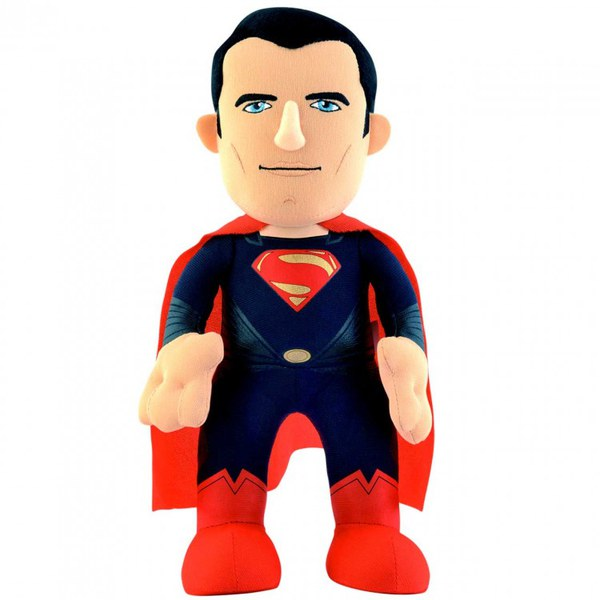 DC Comics Superman 10 Inch Bleacher Creature