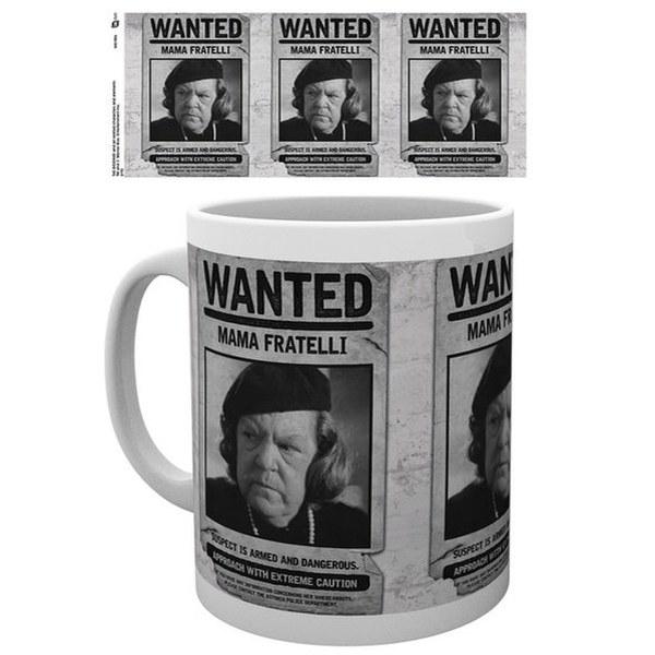 The Goonies Wanted - Mug