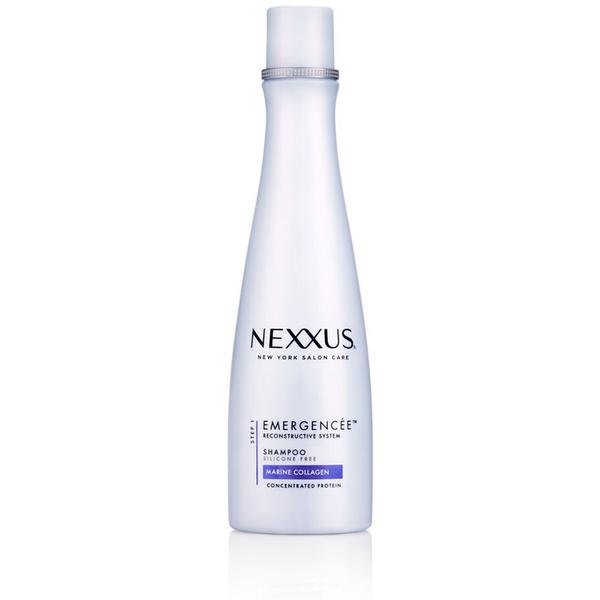 Emergencee Shampoode Nexxus (250 ml)