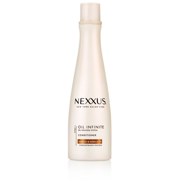 Oil Infinite Conditioner de Nexxus (250 ml)
