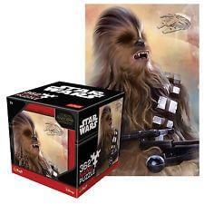 362pc Star Wars Chewie Nano Jigsaw