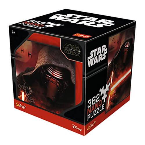 362pc Star Wars Kylo Ren Jigsaw
