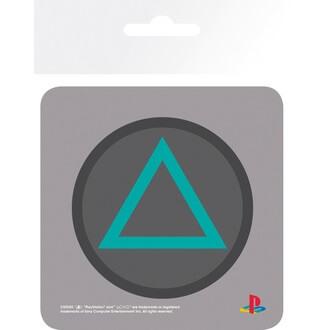 Playstation Triangle Coaster
