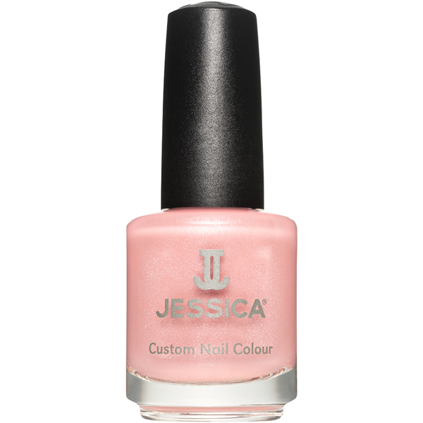 Vernis à ongles Custom Colours Jessica Nails Cosmetics - Tea Rose (14,8 ml)