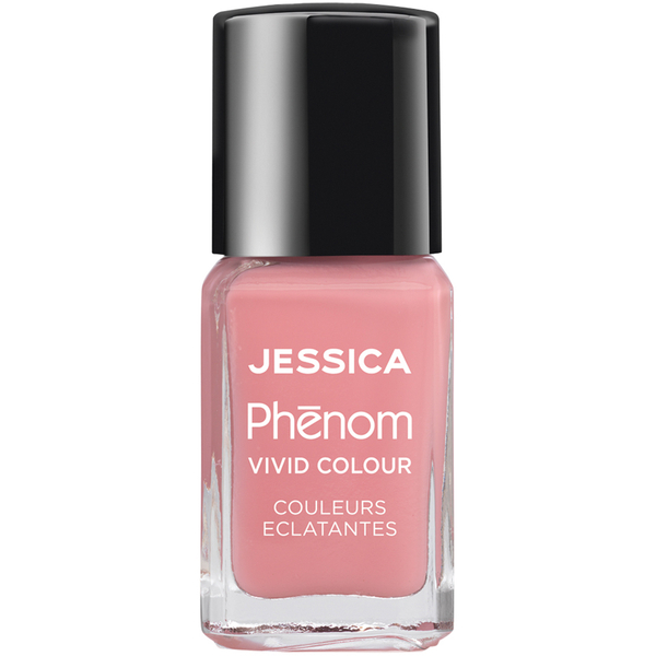 Esmalte de Uñas Cosmetics Phenom de Jessica Nails - Divine Miss (15 ml)