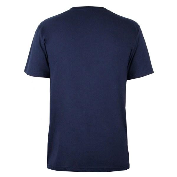 star wars men's x-wing schematic t-shirt - navy | my geek box,
