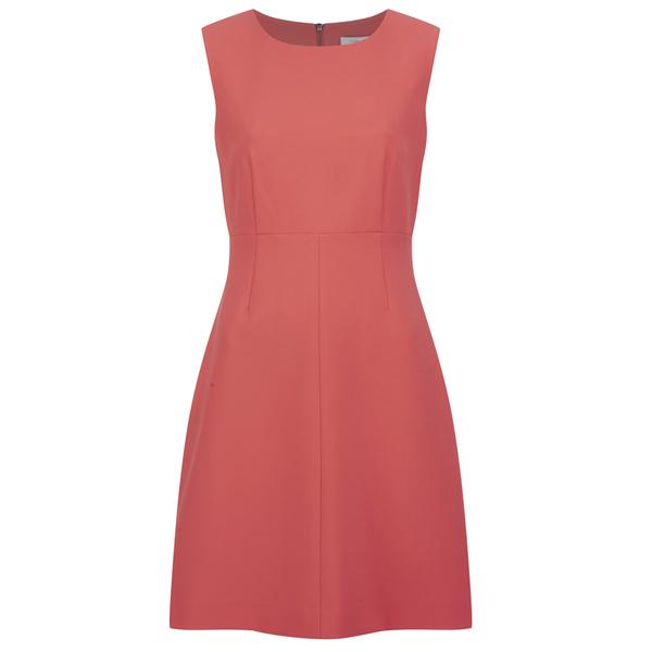Diane Von Furstenberg Women S Carrie Long Dress C Image 1