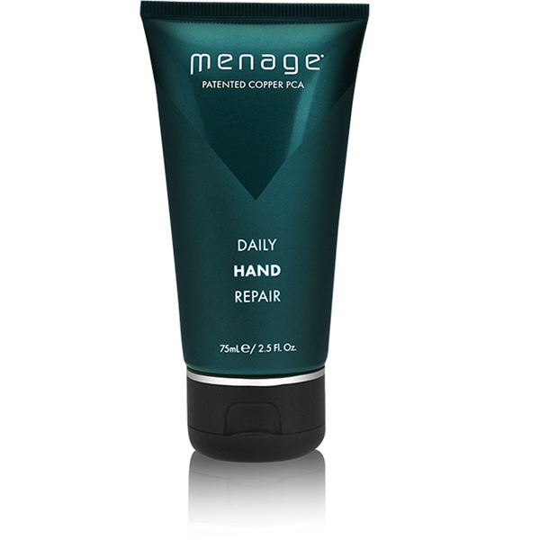 Crema de manos Daily Hand Repair de Menage (75 ml)