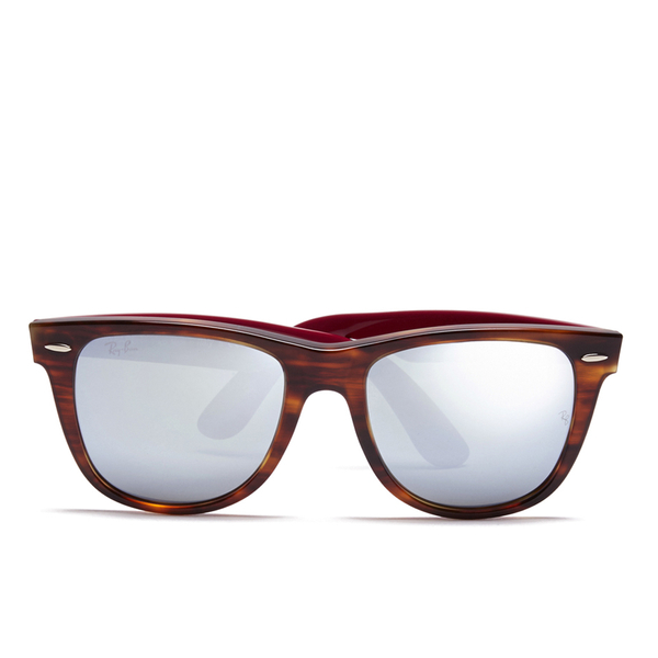 Ray-Ban Original Wayfarer Sunglasses - Stripped Havana