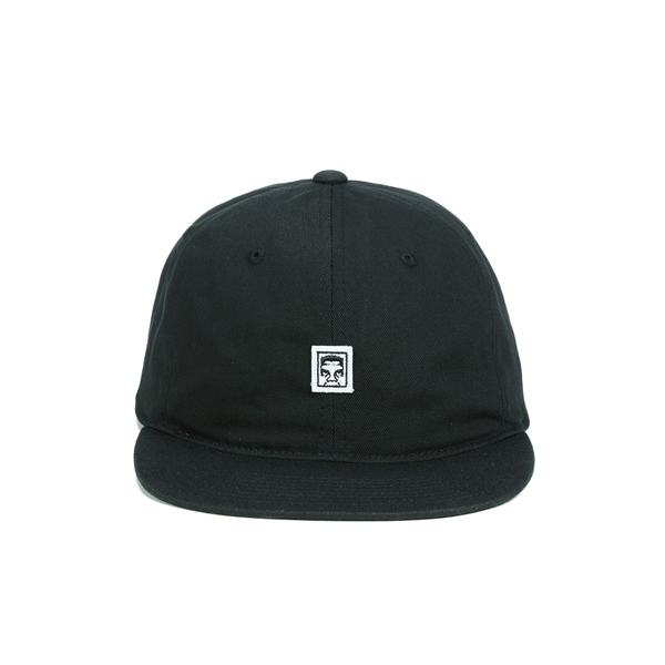 OBEY Clothing Men's Eighty Nine Hat - Black