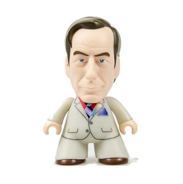 Figurine Saul Goodman -Breaking Bad -Titan Vinyl