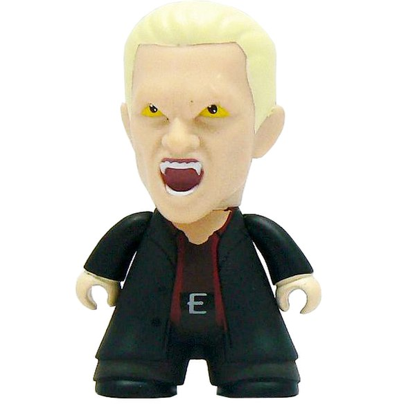 Titan Vinyl Buffy The Vampire Slayer - Spike