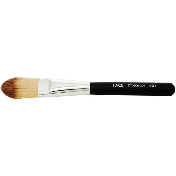 FACE Stockholm Foundation Brush#34