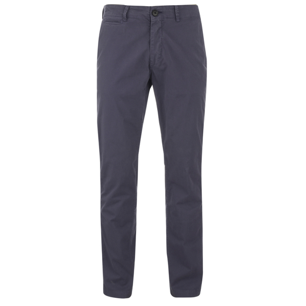 Paul Smith Jeans Men's Tapered Fit Trousers - Navy