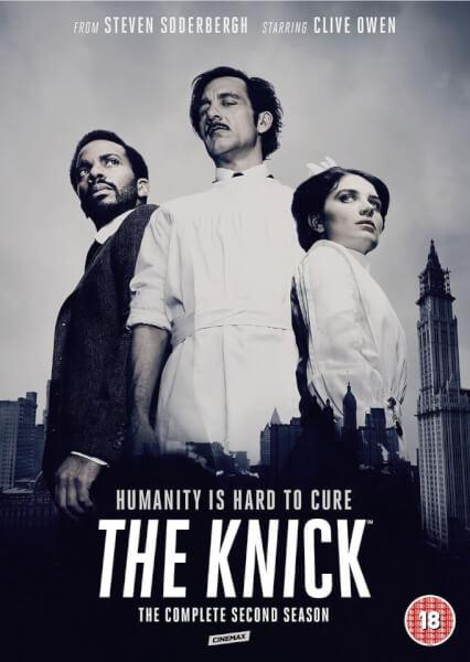 The Knick - Season 2
