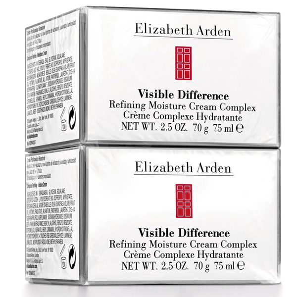 Elizabeth Arden Visible Difference Set (2 x 75ml) (im Wert von£60.00)