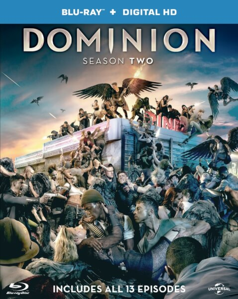 Dominion - Season 2
