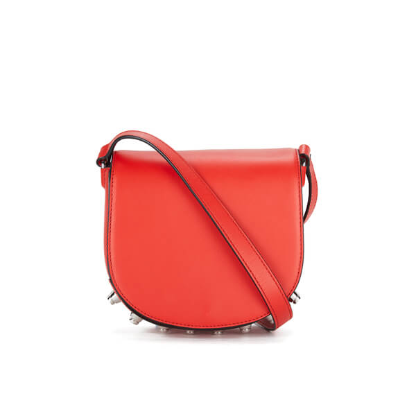 Alexander Wang Women s Mini Lia Crossbody Bag - Cult - Free UK Delivery  over £50 3481af10c