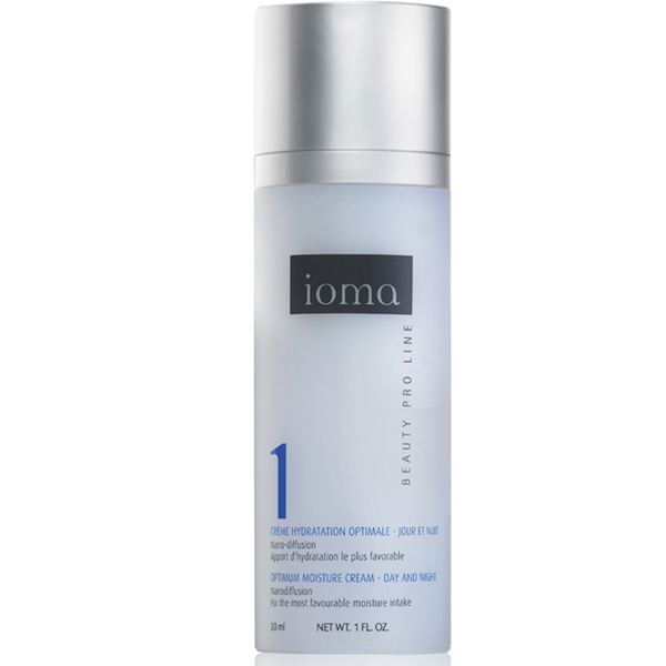 IOMA Optimum Moisture Cream Day and Night 30ml