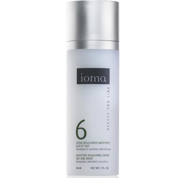 IOMA Matifying Regulating Cream Day and Night 30 ml