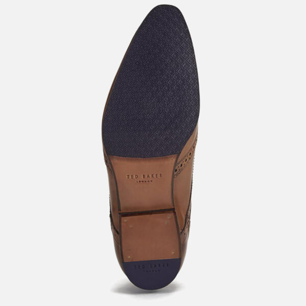 Ted Baker Men Shoes Review