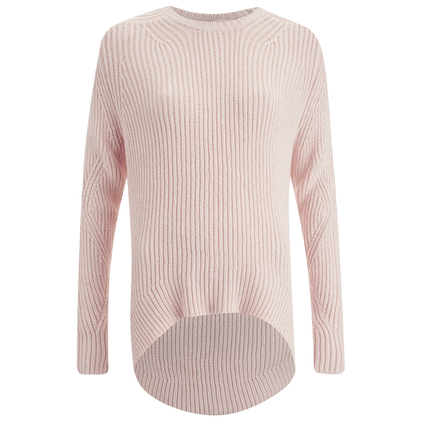 The Fifth Label Women's Magnolia Knit Jumper - Shell Pink
