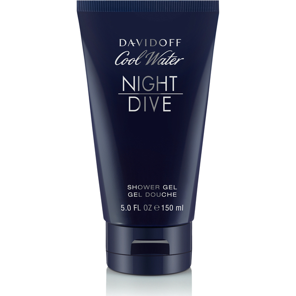 Gel douche pour hommeCool Water Night Dive de Davidoff(150ml)