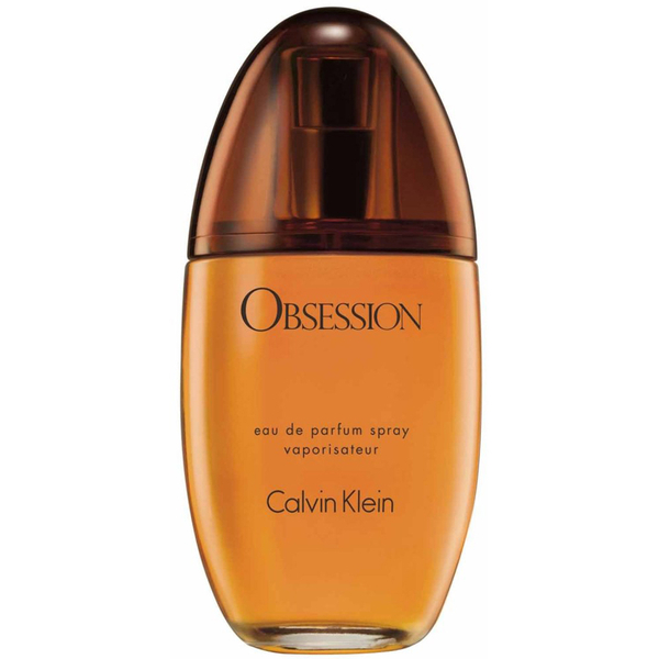 Calvin Klein Obsession for Women Eau de Parfum 100ml