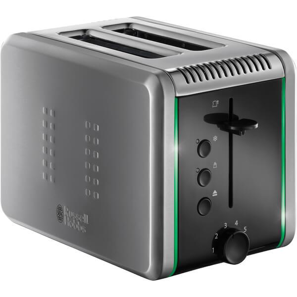 russell hobbs 20170 illumina toaster silver iwoot. Black Bedroom Furniture Sets. Home Design Ideas