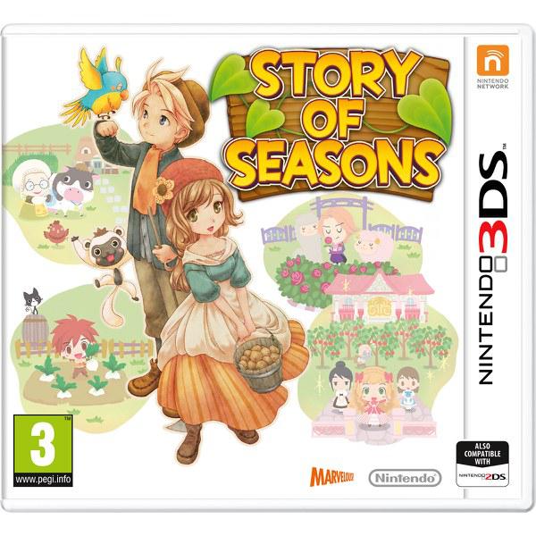 Story of Seasons - Digital Download