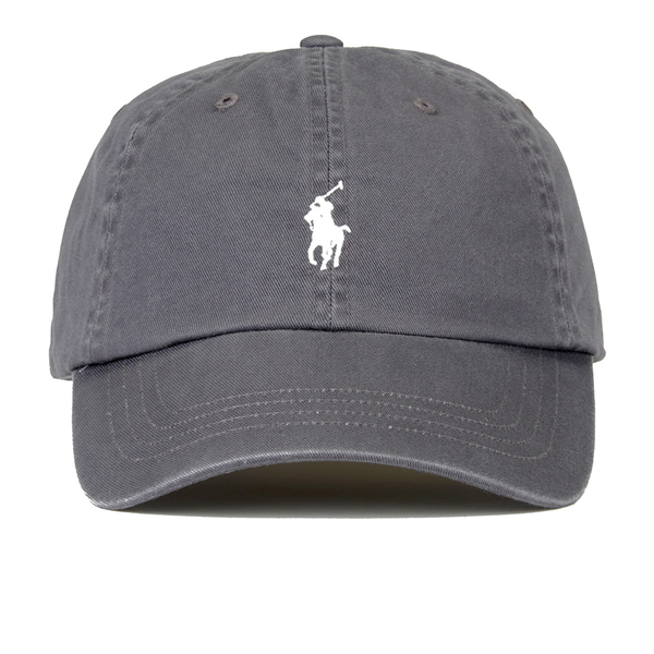 cap from polo ralph lauren the classic six panel cap is detailed with. Black Bedroom Furniture Sets. Home Design Ideas