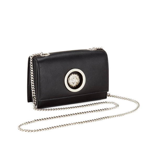 ead9dba256 Versus Versace Women s Mini Crossbody Bag - Black  Image 2
