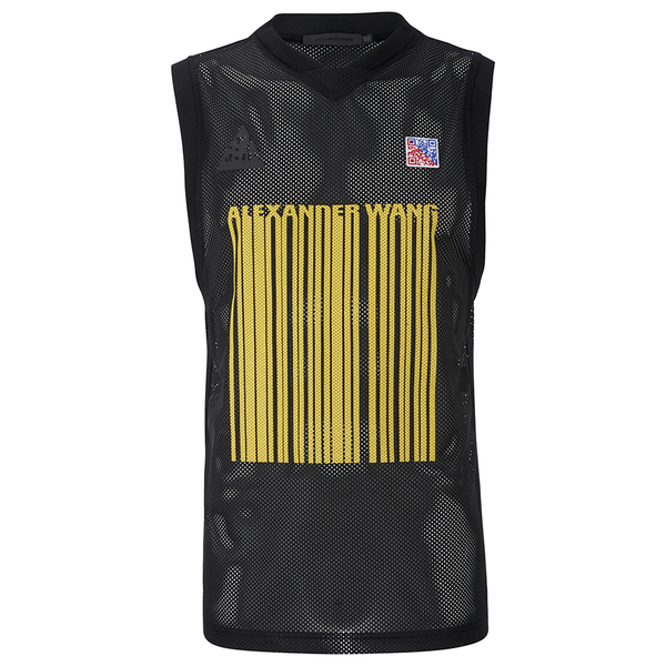 Alexander Wang Men's Basketball Tank Top - Matrix