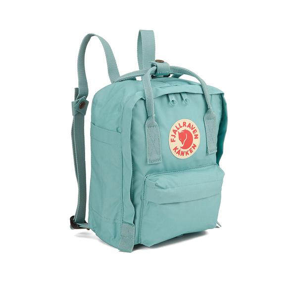 fjallraven mini kanken backpack sky blue. Black Bedroom Furniture Sets. Home Design Ideas
