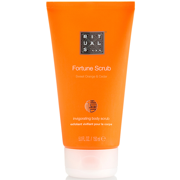 Exfoliante Corporal Rituals Fortune (150ml)