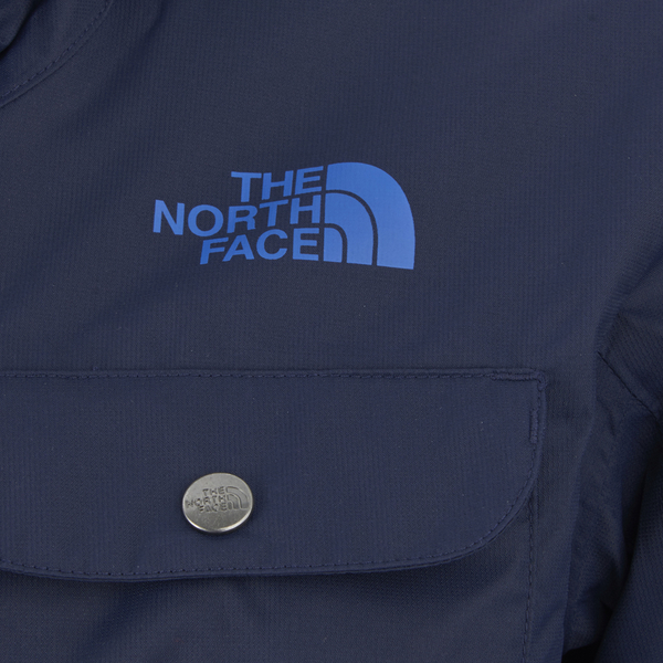 aaedd061bfaf The North Face Men s Arrano Jacket - Cosmic Blue Clothing
