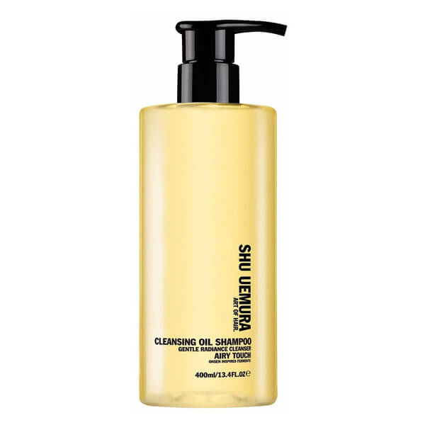Shu Uemura Art of Hair Cleansing Oil Shampoo - Gentle Radiance