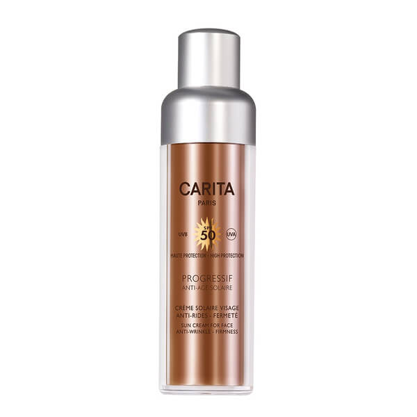 CARITA Protect and Moisturising Sun Cream