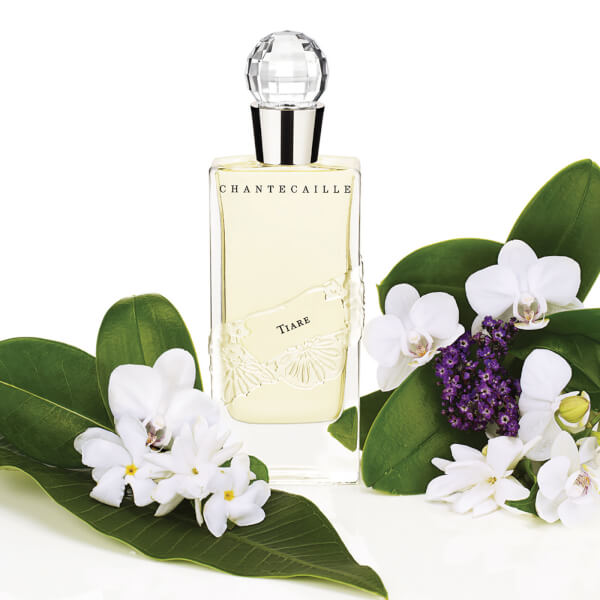 Parfum Tiaré Chantecaille - 75 ml