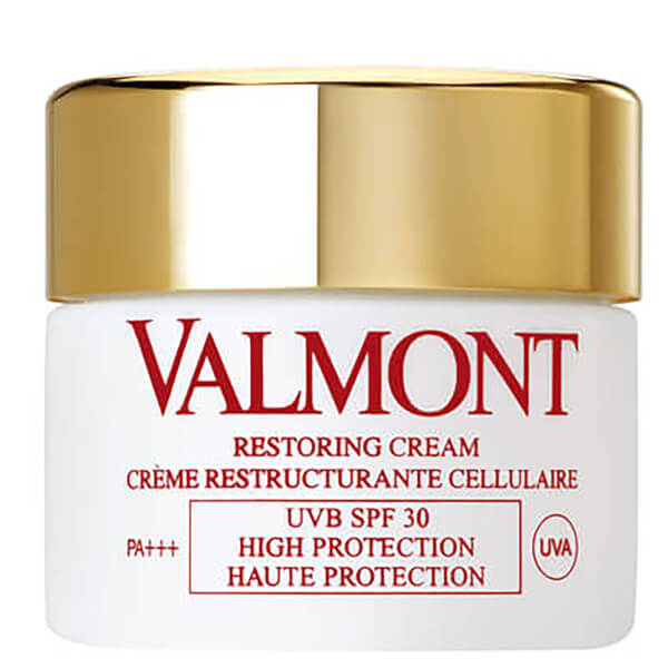 Valmont Restoring Cream SPF30 PA+++